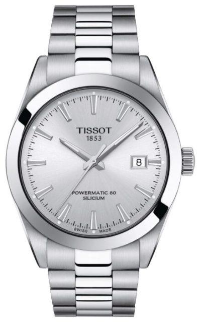 Наручные часы TISSOT T127.407.11.031.00 фото 1