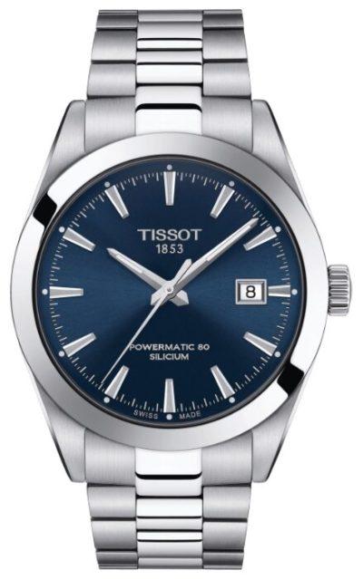 Наручные часы TISSOT T127.407.11.041.00 фото 1