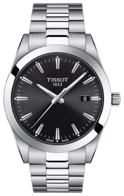 Наручные часы TISSOT T127.410.11.051.00 фото 1