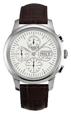 Наручные часы TISSOT T41.1.317.31 фото 1