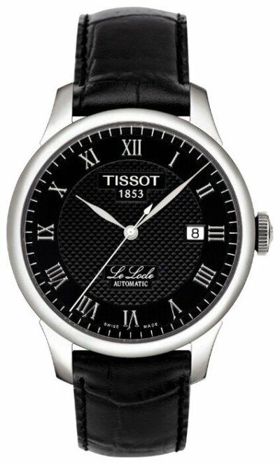 Наручные часы TISSOT T41.1.423.53 фото 1