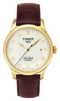 Наручные часы TISSOT T41.5.413.73 фото 1