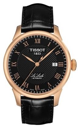 Наручные часы TISSOT T41.5.423.53 фото 1