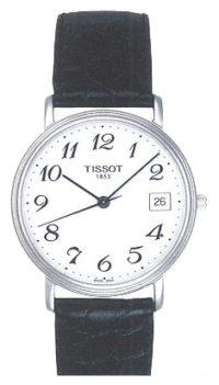 Наручные часы TISSOT T52.1.421.12 фото 1
