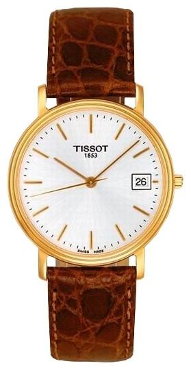 Наручные часы TISSOT T52.5.411.31 фото 1