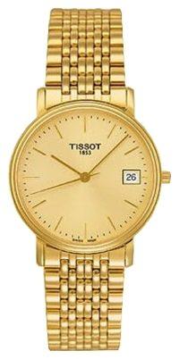 Наручные часы TISSOT T52.5.481.21 фото 1