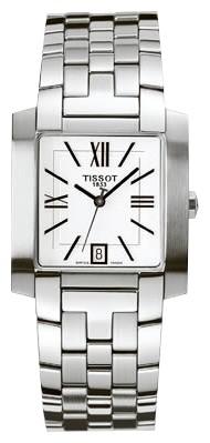 Наручные часы TISSOT T60.1.581.13 фото 1