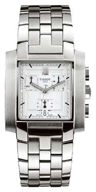 Наручные часы TISSOT T60.1.587.33 фото 1