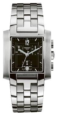 Наручные часы TISSOT T60.1.587.52 фото 1