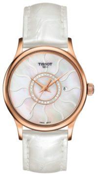 Наручные часы TISSOT T914.210.46.116.00 фото 1