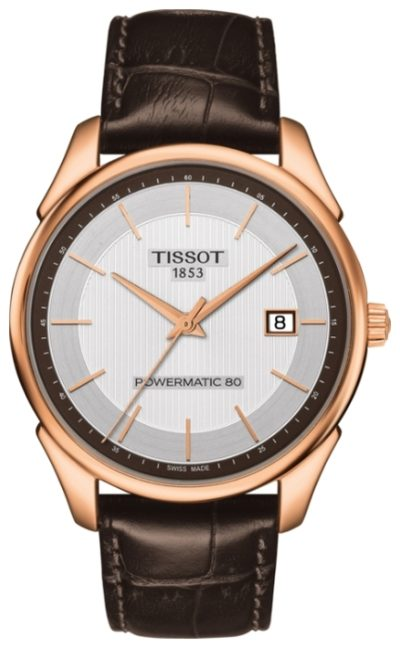 Наручные часы TISSOT T920.407.76.031.00 фото 1