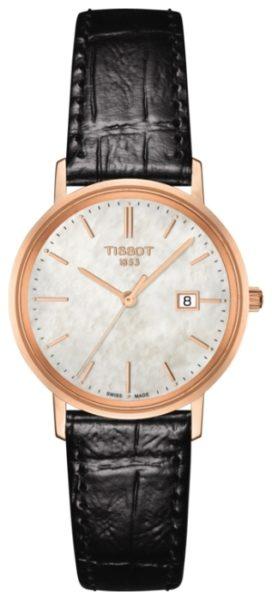 Наручные часы TISSOT T922.210.76.111.00 фото 1