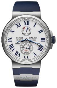 Наручные часы Ulysse Nardin 1183-122-3/40 фото 1