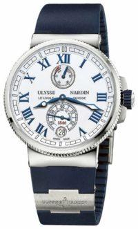 Наручные часы Ulysse Nardin 1183-126-3/40 фото 1