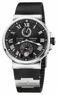 Наручные часы Ulysse Nardin 1183-126-3/42 фото 1