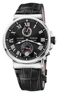Наручные часы Ulysse Nardin 1183-126-42 фото 1