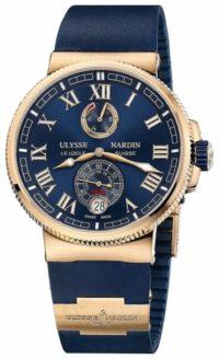 Наручные часы Ulysse Nardin 1186-126-3/43 фото 1