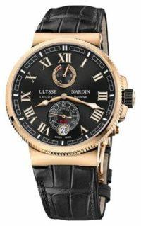 Наручные часы Ulysse Nardin 1186-126/42 фото 1