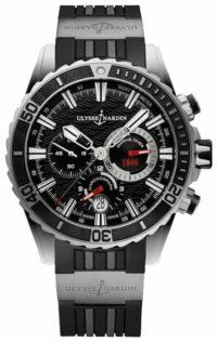 Наручные часы Ulysse Nardin 1503-151-3/92 фото 1