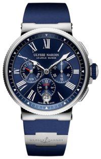 Наручные часы Ulysse Nardin 1533-150-3/43 фото 1