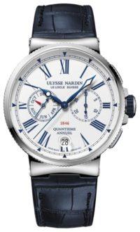 Наручные часы Ulysse Nardin 1533-150/E0 фото 1