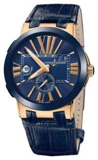 Наручные часы Ulysse Nardin 246-00-5/43 фото 1