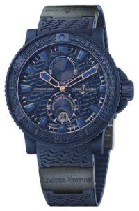 Наручные часы Ulysse Nardin 263-99LE-3C фото 1