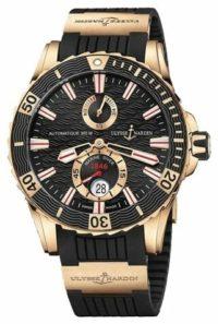 Наручные часы Ulysse Nardin 266-10-3C/92 фото 1