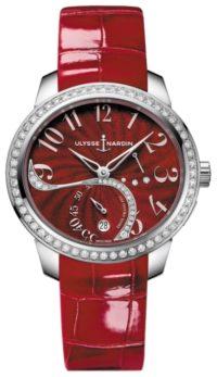 Наручные часы Ulysse Nardin 3103-125B/E6 фото 1