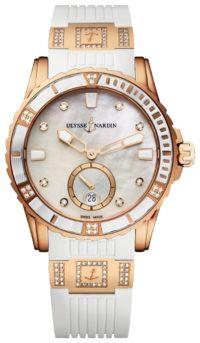 Наручные часы Ulysse Nardin 3202-190-3C/10.10 фото 1