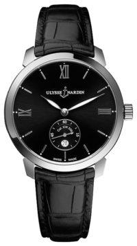 Наручные часы Ulysse Nardin 3203-136-2/32 фото 1