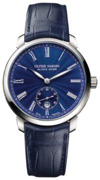 Наручные часы Ulysse Nardin 3203-136-2/E3 фото 1