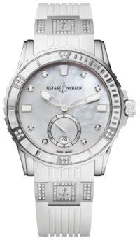 Наручные часы Ulysse Nardin 3203-190-3C/10.10 фото 1