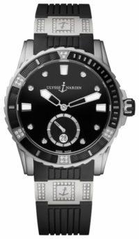 Наручные часы Ulysse Nardin 3203-190-3C/12.12 фото 1