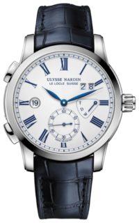 Наручные часы Ulysse Nardin 3243-132/E0 фото 1