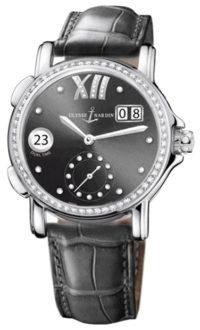 Наручные часы Ulysse Nardin 3343-222B/30-02 фото 1