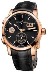 Наручные часы Ulysse Nardin 3346-126-92 фото 1