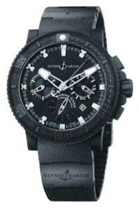 Наручные часы Ulysse Nardin 353-92-3C фото 1