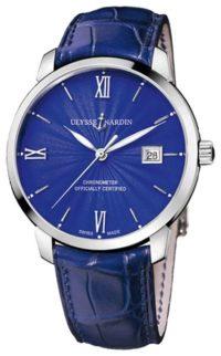 Наручные часы Ulysse Nardin 8153-111-2/E3 фото 1