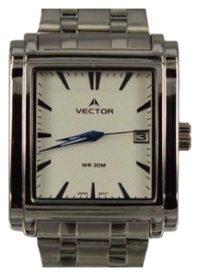 Наручные часы Vector 001413 белый фото 1