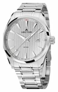 Наручные часы Vector 005413 сталь фото 1