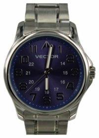 Наручные часы Vector 017412 синий фото 1