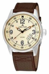 Наручные часы Vector 022516 желтый фото 1
