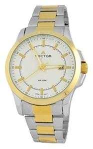Наручные часы Vector 024463 сталь фото 1