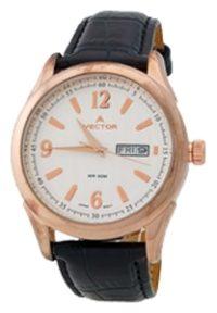 Наручные часы Vector 029583 сталь фото 1