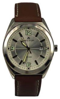 Наручные часы Vector 040512 сталь фото 1