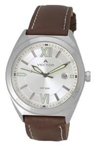 Наручные часы Vector 040513 сталь фото 1