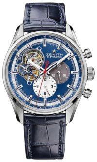 Наручные часы ZENITH 03.2040.4061-52.C700 фото 1
