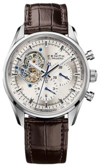 Наручные часы ZENITH 03.2040.4061/01.C494 фото 1