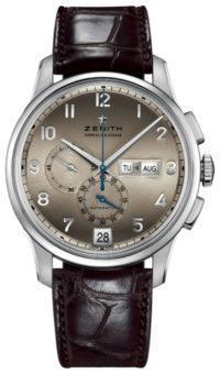 Наручные часы ZENITH 03.2072.4054/18 C фото 1